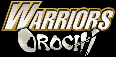 Logo of Warriors Orochi (PSP)