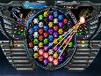 Screenshot of Puzzle Quest: Galactrix (PC)