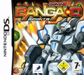 UK Boxshot of Bangai-O Spirits (DS)