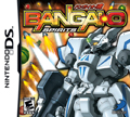 US Boxshot of Bangai-O Spirits (DS)