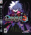 US Boxshot of Disgaea 3: Absence of Justice (PS3)