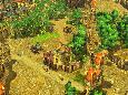 Click to enlarge this screenshot of The Settlers VI: Rise of an Empire - The Eastern Realm (PC)