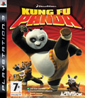 UK Boxshot of Kung Fu Panda (PS3)