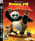 US Boxshot of Kung Fu Panda (PS3)