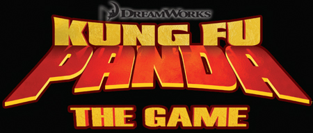 Logo of Kung Fu Panda (PS3)