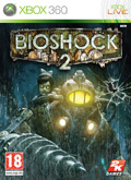 UK Boxshot of BioShock 2 (XBOX360)
