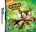 US Boxshot of El Tigre: The Adventures of Manny Rivera (DS)