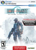 US Boxshot of Lost Planet: Extreme Condition - Colonies Edition (PC)