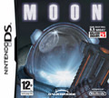 UK Boxshot of Moon (DS)