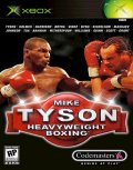 US Boxshot of Mike Tyson Heavyweight Boxing (XBOX)