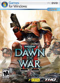 US Boxshot of Warhammer 40.000: Dawn of War II (PC)