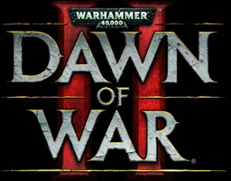 Logo of Warhammer 40.000: Dawn of War II (PC)