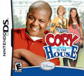US Boxshot of Cory in the House (DS)