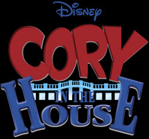 Logo of Cory in the House (DS)