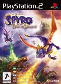 UK Boxshot of Legend of Spyro: Dawn of the Dragon (PS2)