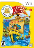 US Boxshot of Build-A-Bear Workshop: A Friend Fur All Seasons (NINTENDO Wii)
