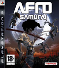 UK Boxshot of Afro Samurai (PS3)