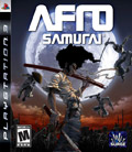 US Boxshot of Afro Samurai (PS3)