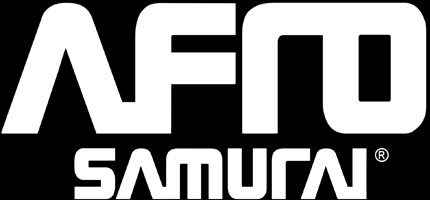 Logo of Afro Samurai (PS3)