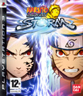 UK Boxshot of Naruto: Ultimate Ninja Storm (PS3)