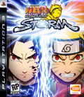 US Boxshot of Naruto: Ultimate Ninja Storm (PS3)