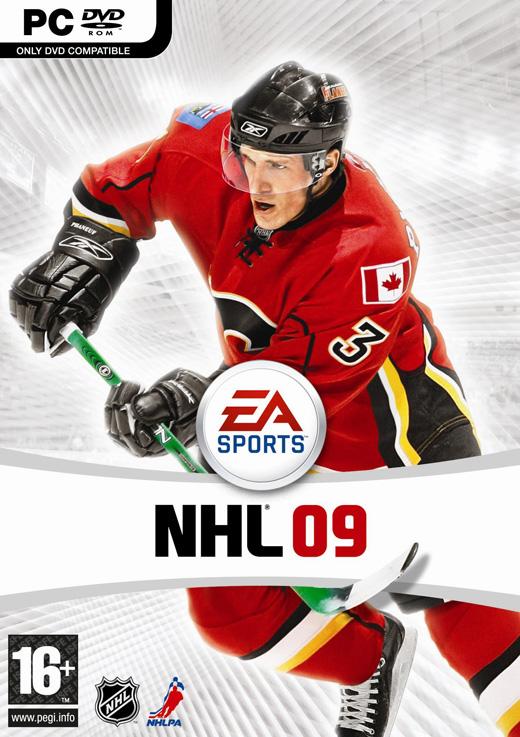 NHL 09 (2008) Reloaded