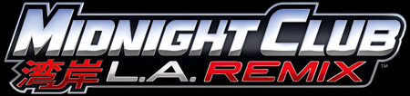 Logo of Midnight Club: LA Remix (PSP)