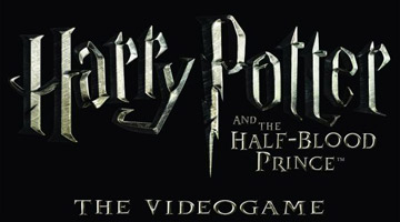 Logo of Harry Potter and the Half-Blood Prince (XBOX360)