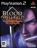 UK Boxshot of Blood Will Tell (PS2)
