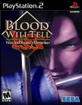 US Boxshot of Blood Will Tell (PS2)