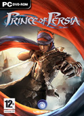 UK Boxshot of Prince of Persia (PC)