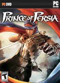 US Boxshot of Prince of Persia (PC)