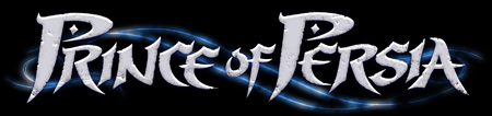 Logo of Prince of Persia (PC)