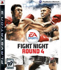 US Boxshot of Fight Night Round 4 (PS3)