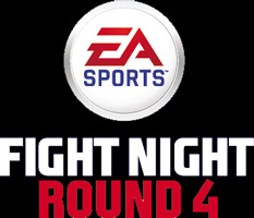 Logo of Fight Night Round 4 (PS3)