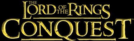Logo of Lord of the Rings: Conquest (PS3)