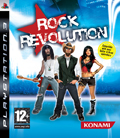 UK Boxshot of Rock Revolution (PS3)
