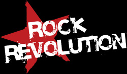 Logo of Rock Revolution (PS3)