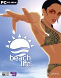 UK Boxshot of Beach Life (PC)