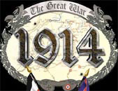 Logo of 1914: The Great War (PC)
