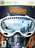 UK Boxshot of Shaun White Snowboarding (XBOX360)