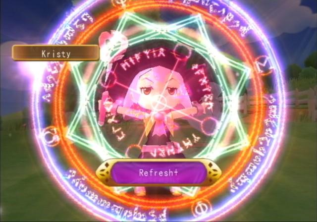 Wii] Dokapon Kingdom ?????[USA ??]