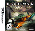 UK Boxshot of IL-2 Sturmovik: Birds of Prey (DS)
