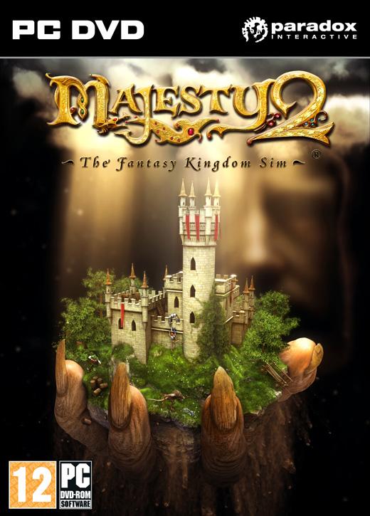 majesty 2 the fantasy kingdom sim