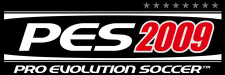 Logo of Pro Evolution Soccer 2009 (PS3)