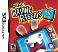 US Boxshot of Rayman Raving Rabbids: TV Party (DS)