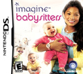 US Boxshot of Imagine Baby Club (DS)