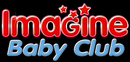 Logo of Imagine Baby Club (DS)