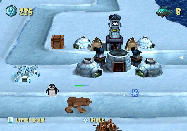 screen3 large Defendin de Penguin [Wii]