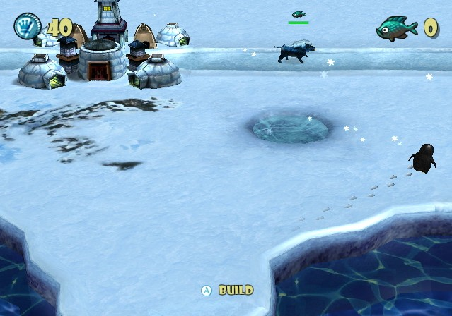 screen4 large Defendin de Penguin [Wii]
